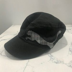Puma • military hat